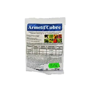 ARMETIL-COBRE-25-G
