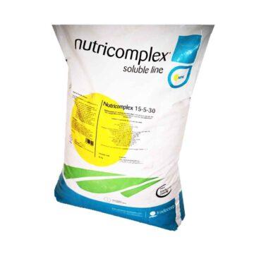 NUTRICOMPLEX-15