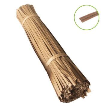 Sârmuliță de legat cu înveliș hârtie 15 cm- P15B