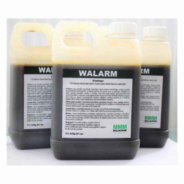 walarm