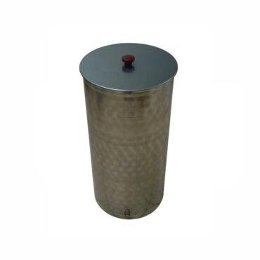Butoi inox 35 L