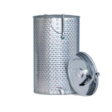 Cisterna inox 1000 l