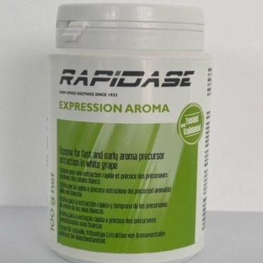 Rapidase Expression Aroma