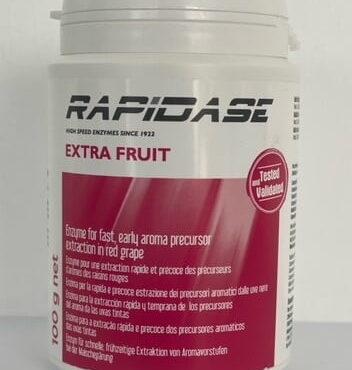 Rapidase Extra Fruit