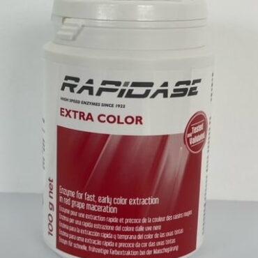 Rapidase Extra Color